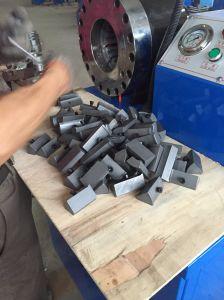 Dx68 Hydraulic Hose Crimping Machine /Hose Crimping Tool pictures & photos