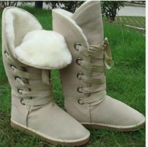 Fashion Snow Boots (5825)