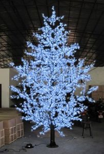Yaye LED Maple Tree/White LED Maple Tree/Pink LED Maple Tree with CE & RoHS Approval pictures & photos