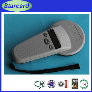 PT180 Series RFID Animal ID Handheld Reader pictures & photos