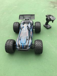 Jlb Electric Brushless RC Car with Blue Shell pictures & photos
