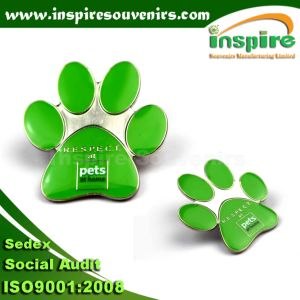 Customized Metal Pin for Promotion pictures & photos