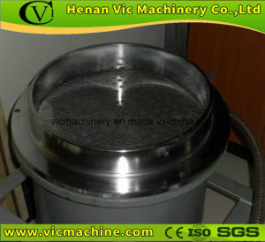 Integrated Screw Oil Press Machine pictures & photos