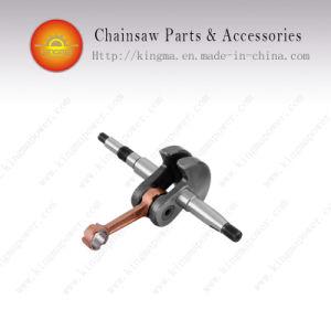 Chinese CS6200 Gasoline Chain Saw Spare Part (crankshaft)