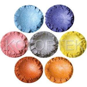 Cosmetic Colored Pigments pictures & photos