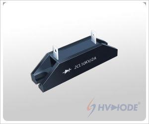 High Voltage Silicon Diode Hvp-16 pictures & photos