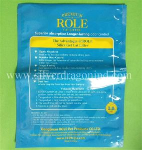 Pet/Al/Ny/CPE Strong Mechanical Properties Medicinal Aluminum Foil Bag pictures & photos