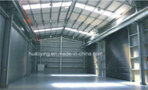 Steel Building Guangdong pictures & photos