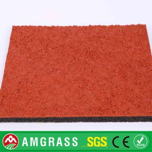 Sports Running Track Surface, Sports Flooring, Rubber Runway pictures & photos