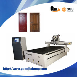 1325-3 Wood Door ATC CNC Router pictures & photos