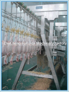 New Poultry Slaughtering Equipment: Chicken Plucking Machine for Hot Sale pictures & photos