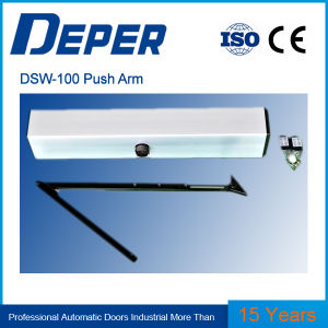 Dsw-100 Double Open Swing Door Opener pictures & photos