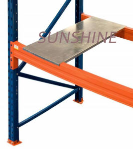 Steel Shelving Panel Type a pictures & photos