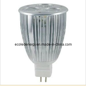 LED Light with CE and Rhos MR16 9W pictures & photos