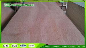 Bb/Bb BB/CC Okoume Plywood (For Packing and Furniture application) Ce Fsc Keruing Cheapest Plywood pictures & photos