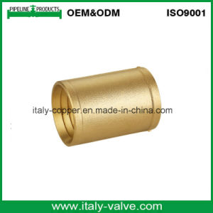 Customized Top Quality Brass Male Coupling/ Fitting (AV-BF-9002) pictures & photos