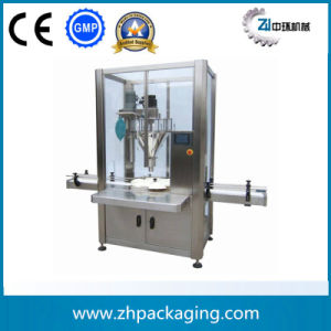 Automatic Can Feeding Filling and Packing Machine (ZH-2B2) pictures & photos