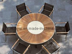 Outdoor Teak Furniture (RMG008)