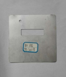 Metal Plate pictures & photos