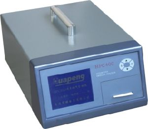Zhzf-Hpc400 Exhaust Gas Analysers pictures & photos