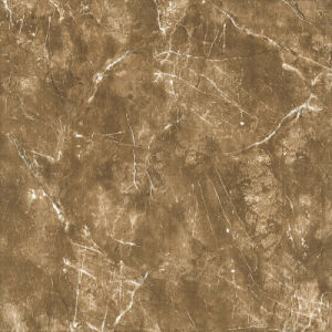 Coffee AA111 Full Polished Porcelain Tile pictures & photos