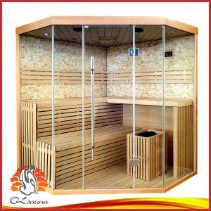 Steam Sauna (M10)