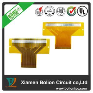Hollow out FPC/ Bare-Back FPC/ Flexible Printed Circuit pictures & photos