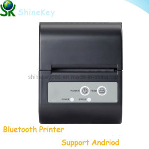 Bluetooth Printer (POS Thermal Printer/ Andriod/ for iPad) pictures & photos