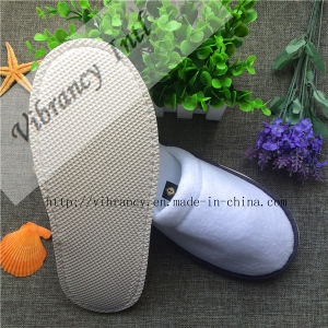Good Quality for Home Slippers/Hotel Slippers pictures & photos
