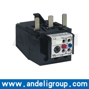 Electronic Industrial Thermal Relay (JRS2) pictures & photos