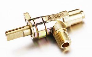 Brass Valve/Gas Valve/Oven Valve/Oven Part/Stove Part/Gas Spare Part pictures & photos