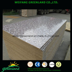 High Glossy Finished Melamine MDF pictures & photos
