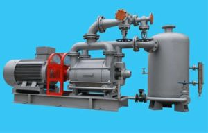 Liquid Ring Vacuum Pump (HBE) pictures & photos