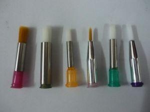 Liquid Brush Tips of Glue Dispenser