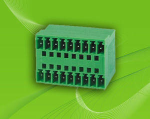 Pluggable Terminal Block for Solar Energy Equipment pictures & photos