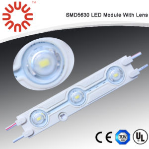 LED Module with Lens SMD5630 pictures & photos