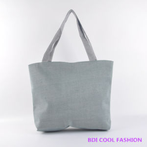 Hot Selling Canvas Bag (B14828) pictures & photos