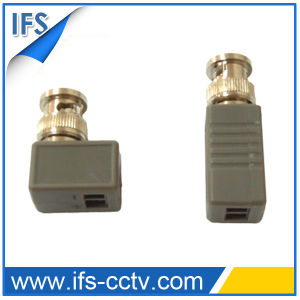 Passive UPT Video Balun (IBN-303) pictures & photos
