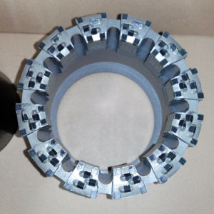 Geobor S 146 Tsp Core Drill Bit, Geocube Set Core Bit PCD Coring Bit pictures & photos