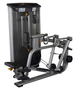 Commercial/Fitness/Fitness Equipment/Seated Row