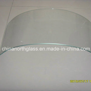 Curved Building Glass Good Quality pictures & photos