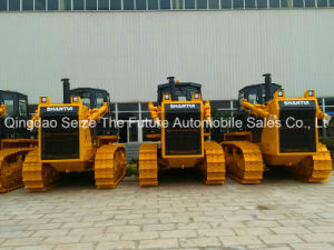 China High Quality 320HP Shantui SD32 Bulldozer for Sale pictures & photos