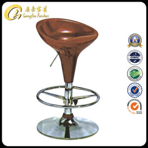 Bar Metal Adjustable Chair (J-001)
