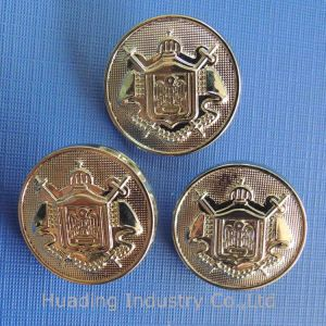 Metal Hand Stitch Button for Garment (HSB00099) pictures & photos