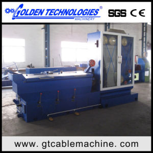 24dt Copper Wire Cable Drawing Machine pictures & photos