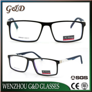 New Popular Acetate Spectacle Optical Frame Eyewear Eyeglass Fr5232 pictures & photos