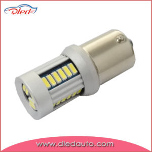 1156SMD Hight Quality LED Lighting Lamp Auto LED Bulb for Car (DLED-4014) pictures & photos