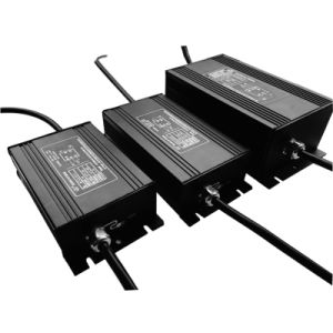0~10V /PWM Dimmable Electronic Ballast 400W for High Pressure Sodium Lamp