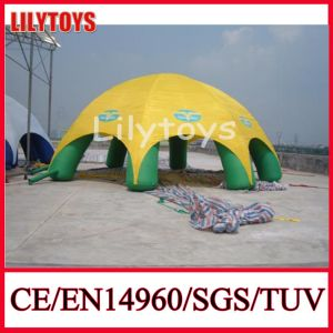 Hot Selling! Inflatable Tube Tent, Party Tent, Events Tent, Outdoor Tent (J-IT-16) pictures & photos