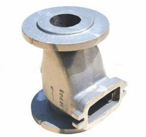 Valve Spare Part Ductile Cast Iron Products Sand Castings Iron Casting Foundry pictures & photos